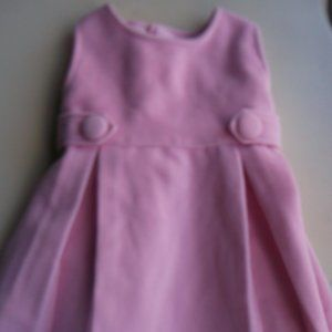Other - BEAUTIFUL Vintage Pink Jumper Fits 18 months